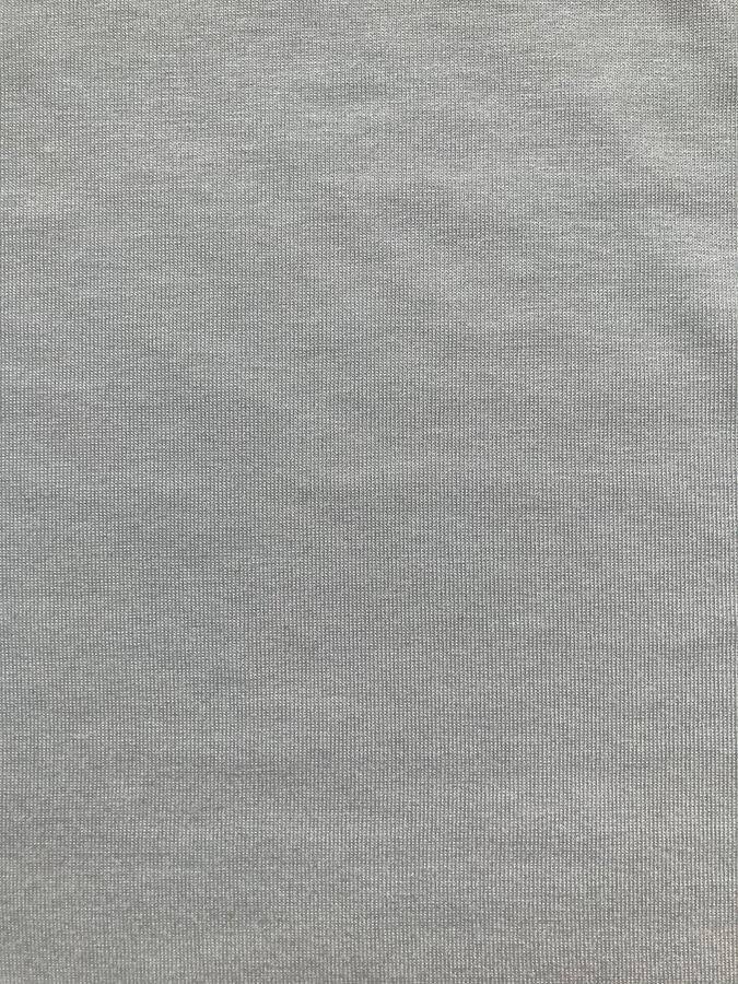 Maglina Jersey cotone bianco