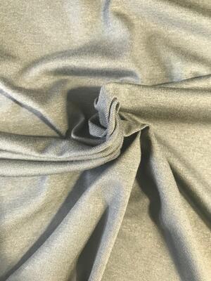 Maglina Jersey cotone verde oliva
