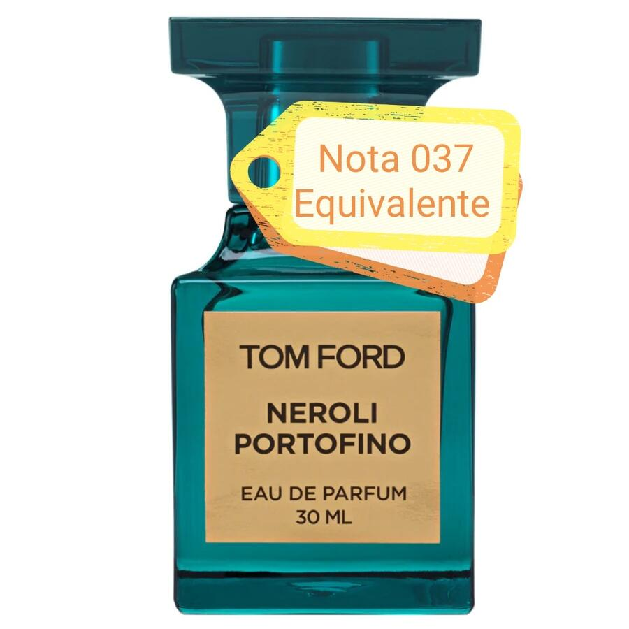 Nota 037 ricorda Tom Ford Neroli