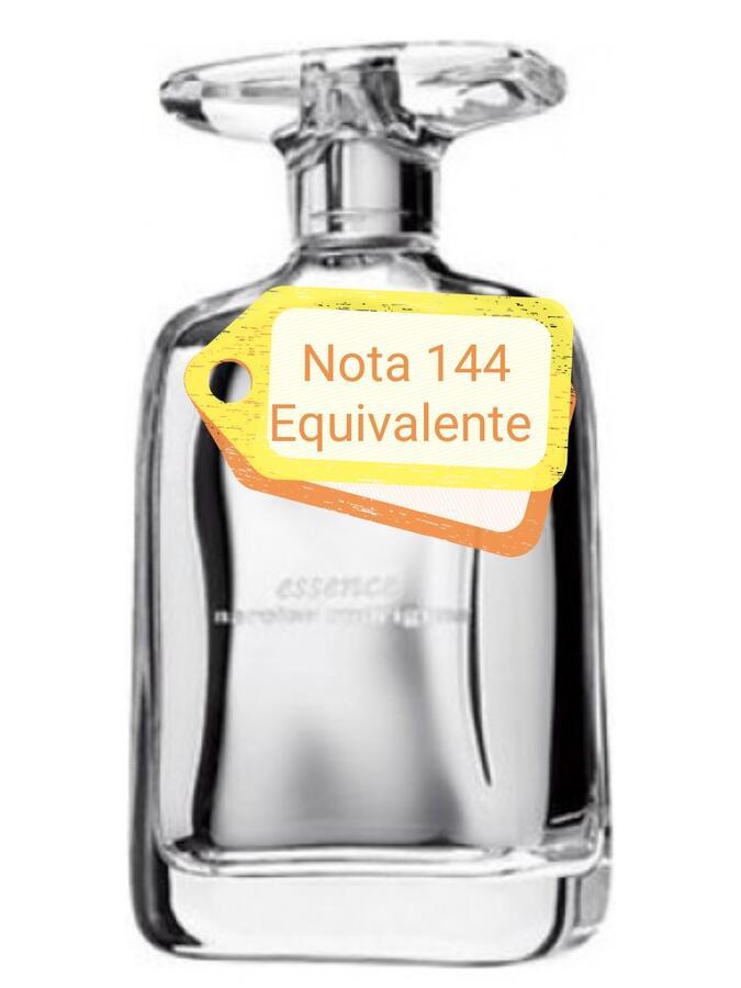 Nota 144 ricorda Essence di Narciso Rodriguez
