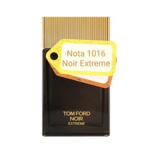 Nota 1016 ricorda Tom Ford Noir Extreme Orientale