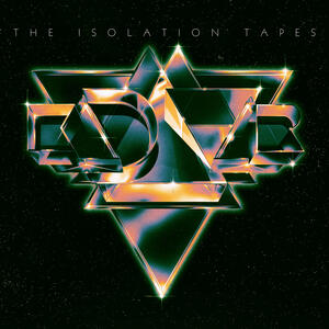 KADAVAR - THE ISOLATION TAPES - LP+CD (Robotor Records)
