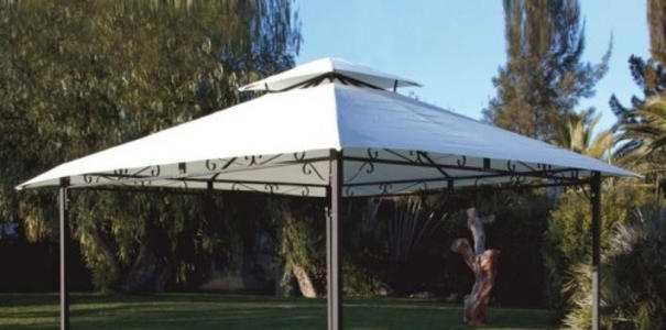 Gazebi 2 for Gazebo 4x3 amazon