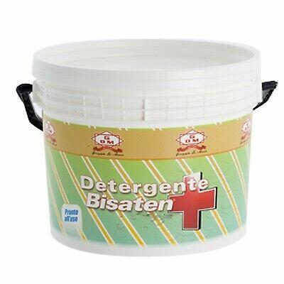 Detergente Bisaten 2,5 lt Pronto all'uso