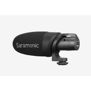 Saramonic CamMic + - Microfono direzionale per fotocamera
