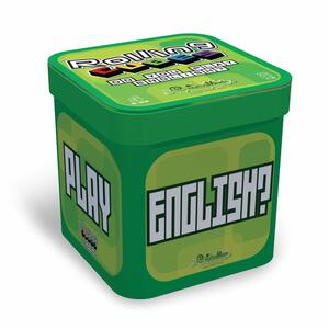 Rolling Cubes Do You Play English