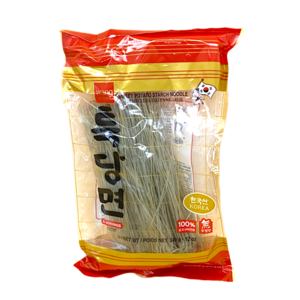 WANG STARCH NOODLES 340GR