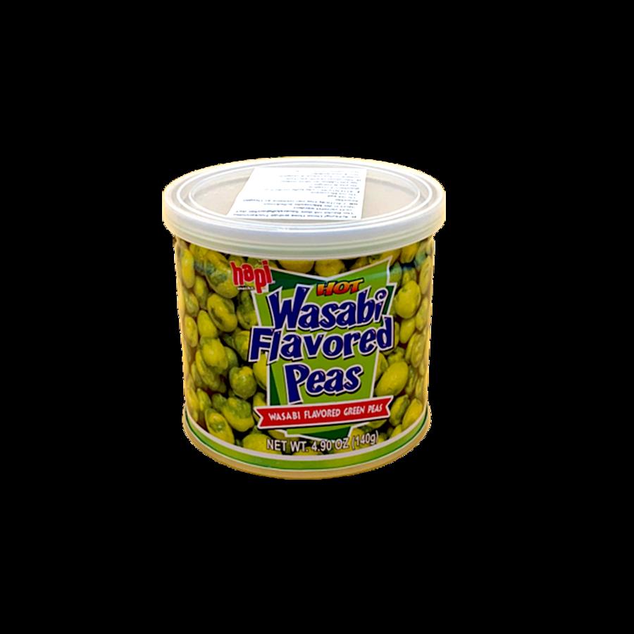 WASABI GREENPEA - SNACK PISELLI AL WASABI 140GR
