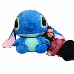 Stitch Gigante Taglia M