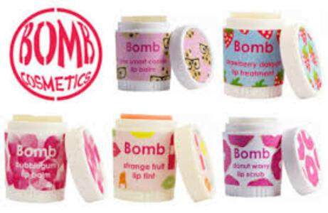Bomb Cosmetics - Lip Care