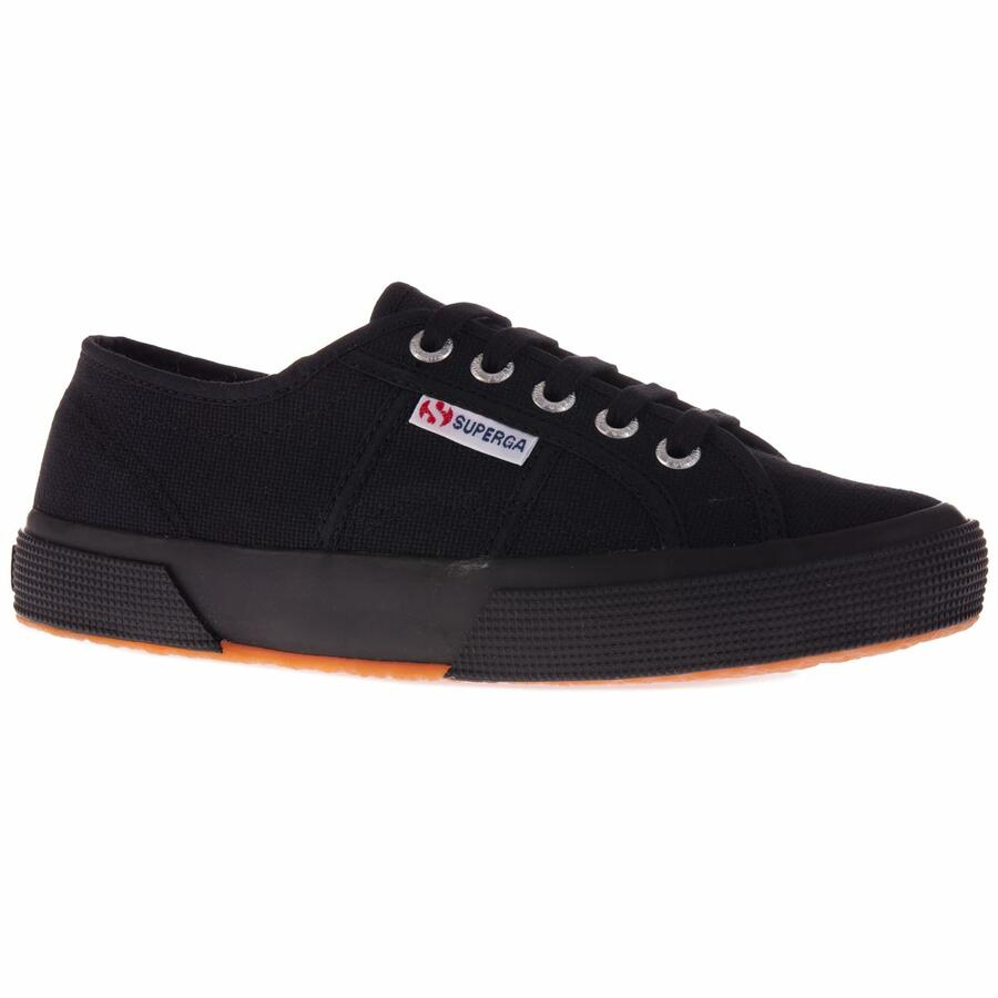 Superga - 2750 Classic - Full Black 996