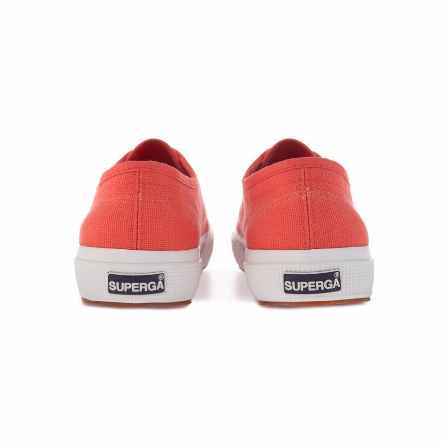 Superga - 2750 Classic - Red Coral T25