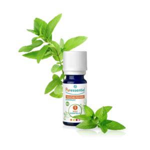 Puressentiel - Menta piperita olio essenziale bio