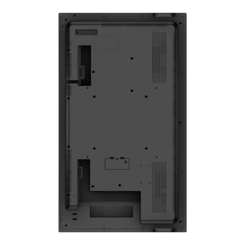 """BenQ IL550 - 55 """", 1920x1080, 450 nit, segnaletica interattiva"""