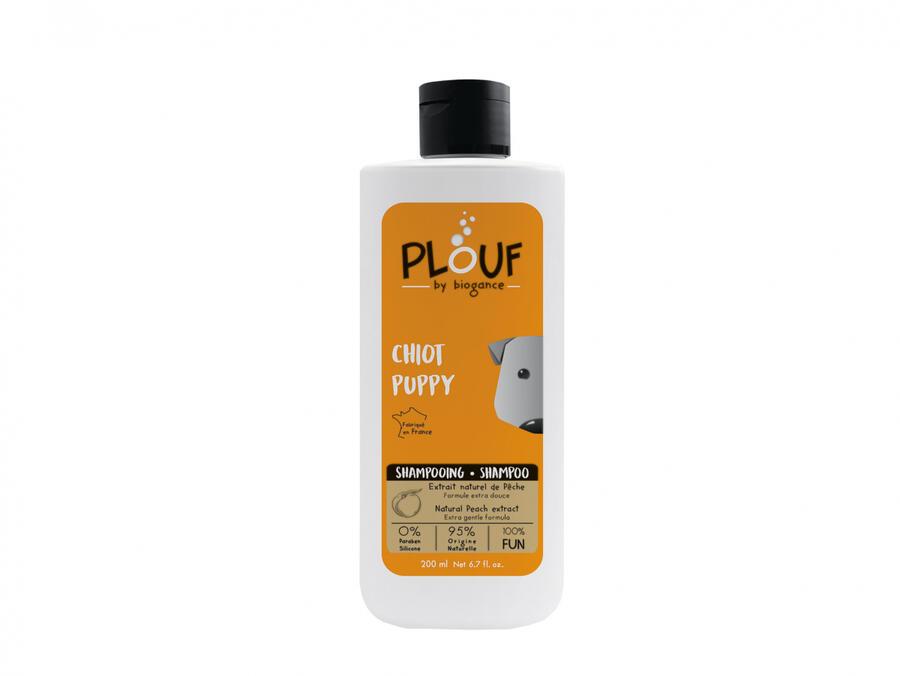 Biogance 200ml Shampoo Per Cani Cuccioli Senza Parabeni  Con estratto di Pesche