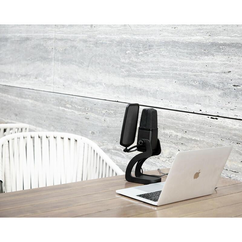 Saramonic SR-MV7000 - Multi-Pattern XLR & USB Condenser Microphone