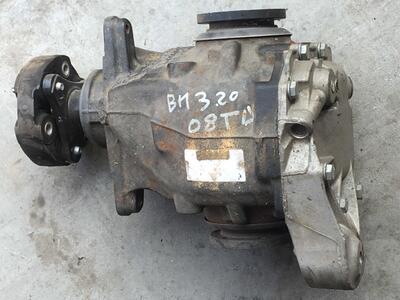 Differenziale posteriore BMW Serie 3 330D E92 3,0CC  - 754158002 7518405 202370A