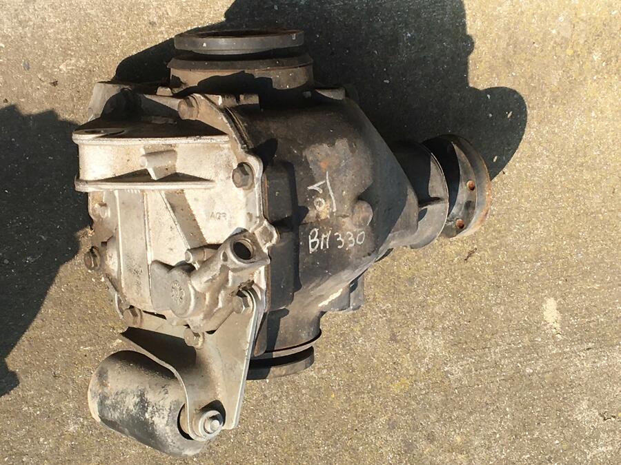Differenziale posteriore BMW Serie 3 330D E46 3,0CC  - 1428887