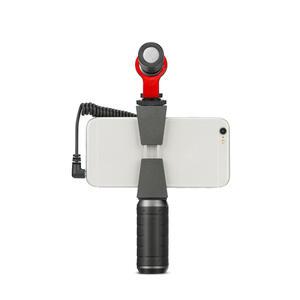 Saramonic VGM - Kit video per smartphone con impianto di stabilizzazione e microfono