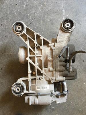 Differenziale Posteriore Skoda Yeti/ Volkswagen/ Audi/ Seat  - 5WP33523-03 0BR907554B 0BR525010B HAA3500BR