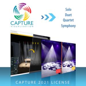 Capture CAP21LIC