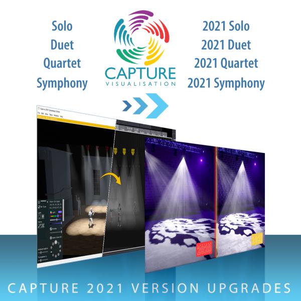 Capture CAP21VUP