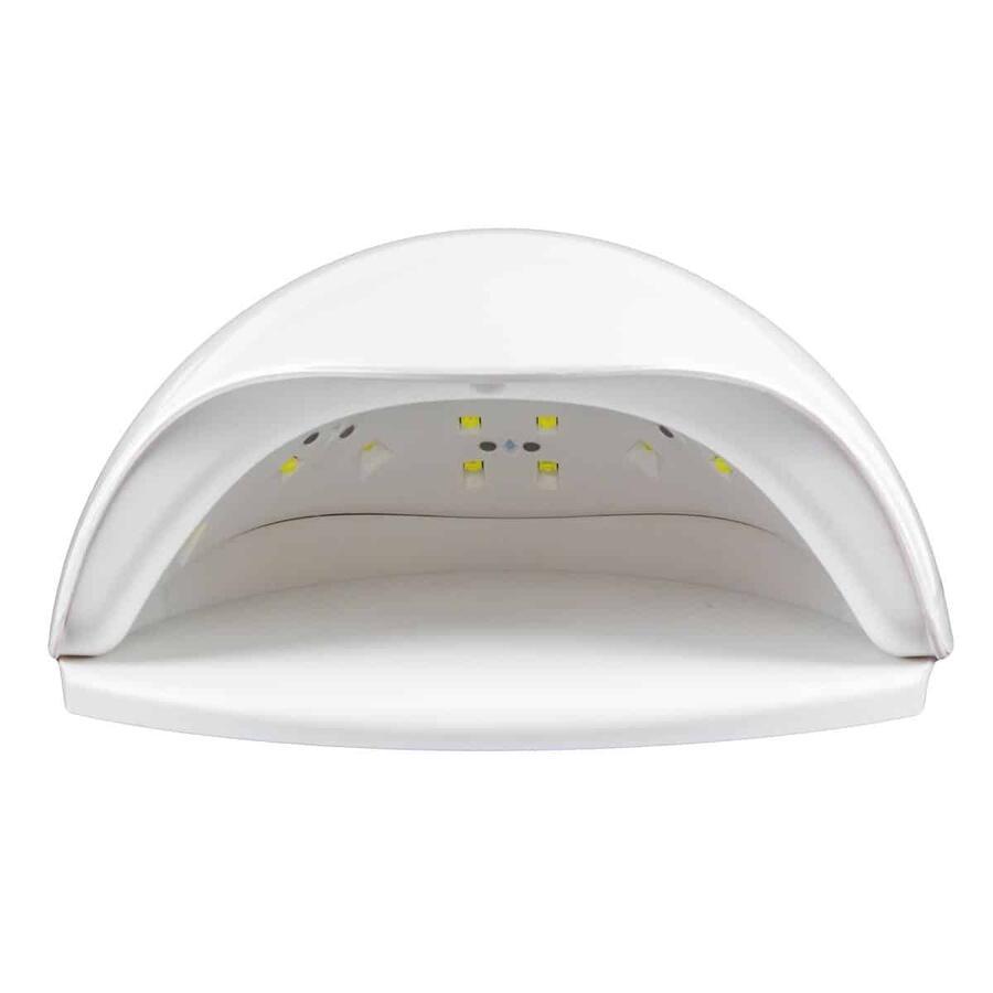 Lampada Dual Led/Uv 54 Watt