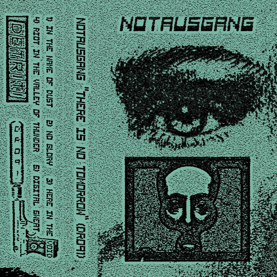Notausgang - There is no tomorrow