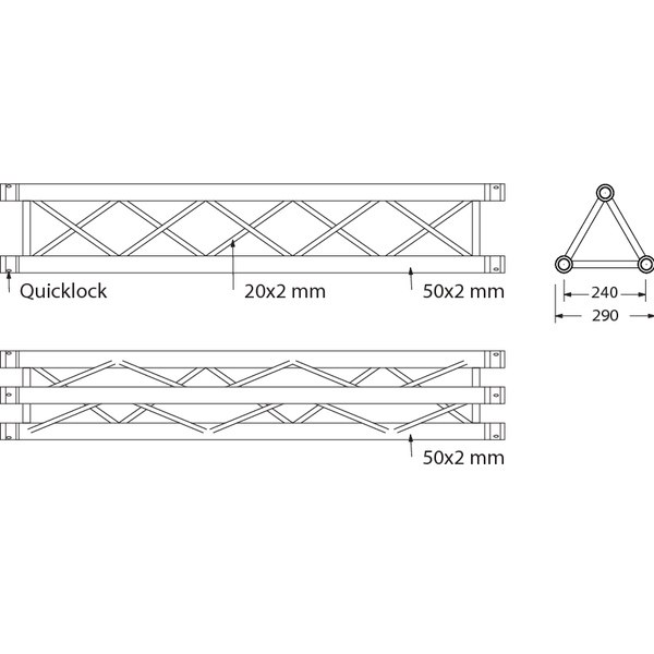 ProTruss ST30