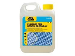 FILACR10 Pulitore per residui epossidici 1 litro