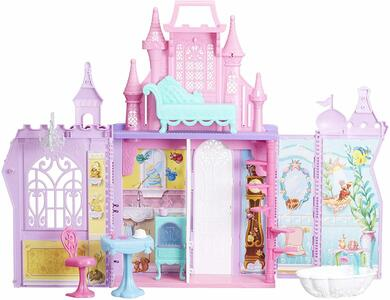 Castello Disney Princess - Hasbro E1745 - 3+ anni