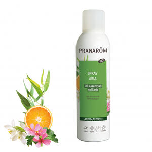 Pranarom - Spray aria Aromaforce (ex Spray purificante)