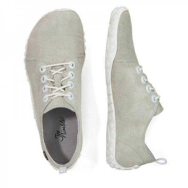 Joe Nimble ComfyToes Donna, Pale Grey