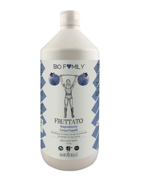 Biofamily - Bagnodoccia Fruttato