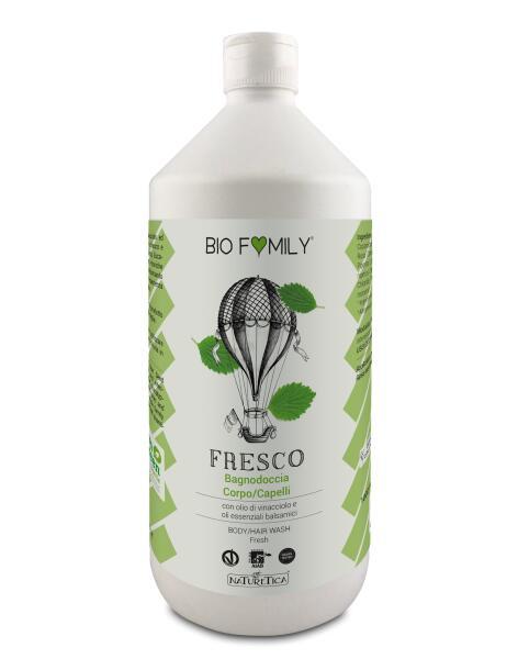 Bio Family Fresco