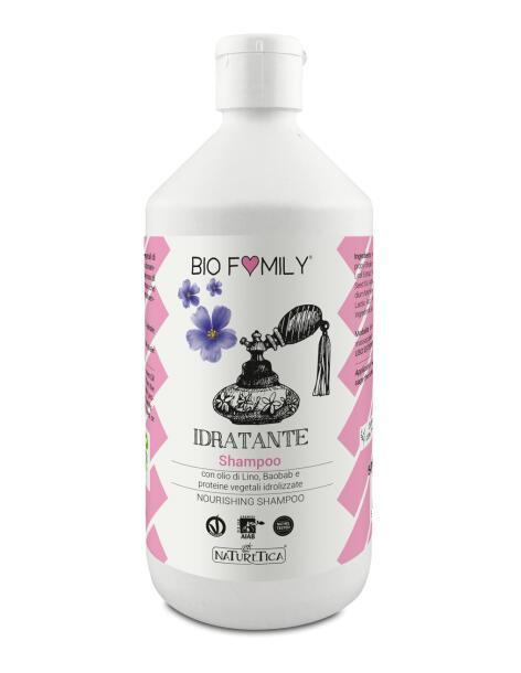 Bio Family Idratante