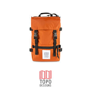 Topo Design Rover Pack Mini - Clay