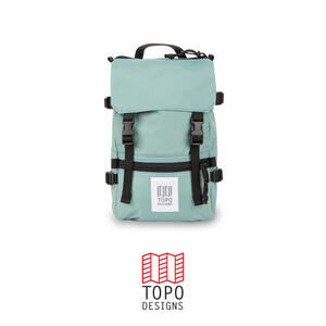 Topo Design Rover Pack Mini - Sage