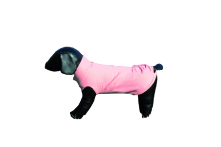 Easydog Rosa XL 46-60 cm Maglioncino Termico Impermeabile Per Cani Cappottino
