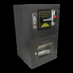 CAMBIAGETTONI (cambia banconote e monete) - modello TOP