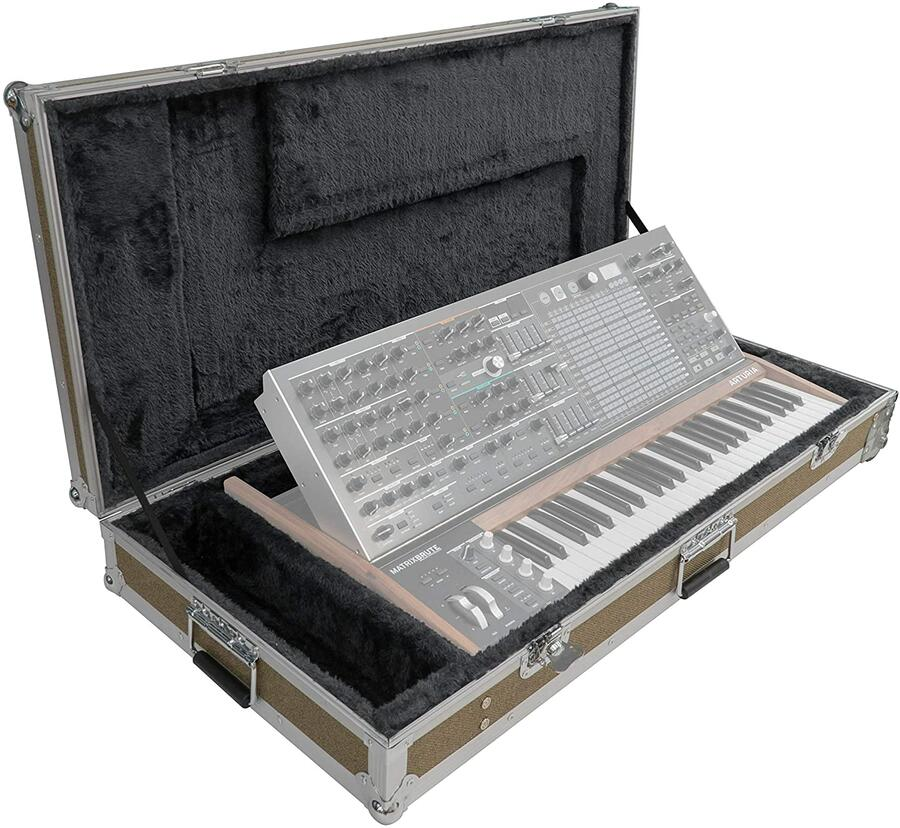 Arturia MatrixBrute + Flightcase Bundle