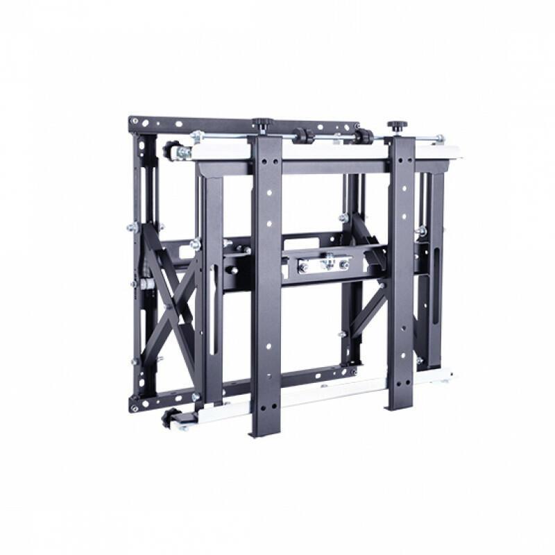 Multibrackets - Push and Pull 50 kg VESA 400x400