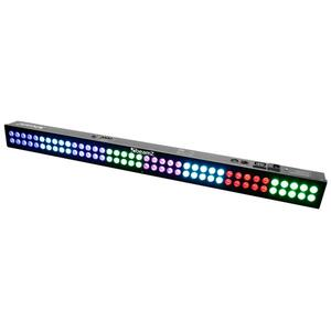BeamZ - LCB803 - Colori LED 80x 3in1 DMX IRC