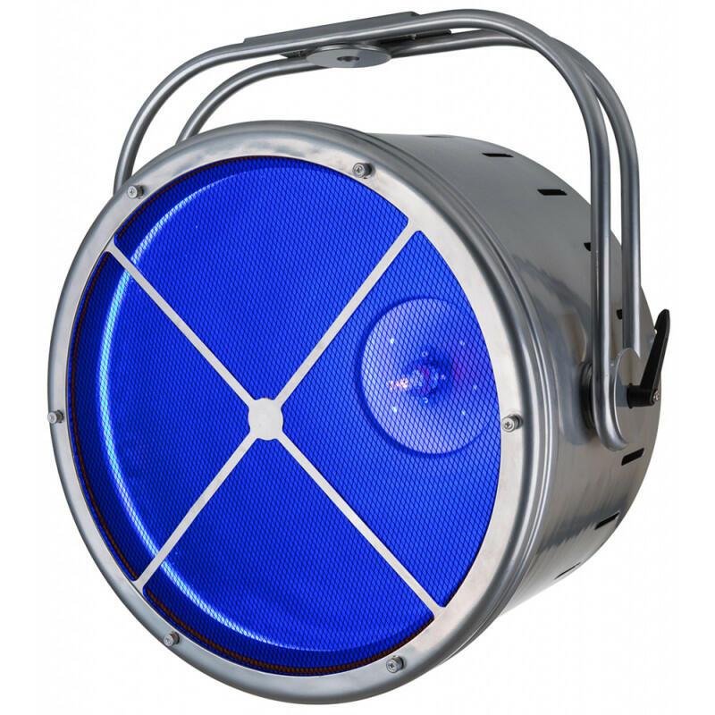 BriteQ - BT-VINTAGE - Vintagestudio lamp, RGB-effect - HPL-575 lamp