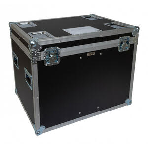 CJB Systems - Flight case per 2x BT-RETRO