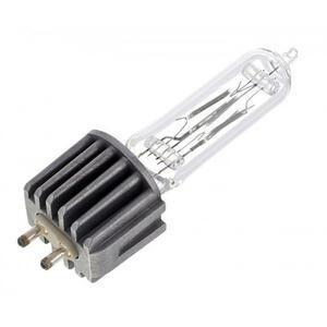 HPL 575-X LL - GE Lighting Lampada alogena, senza riflettore, 575W / 230V