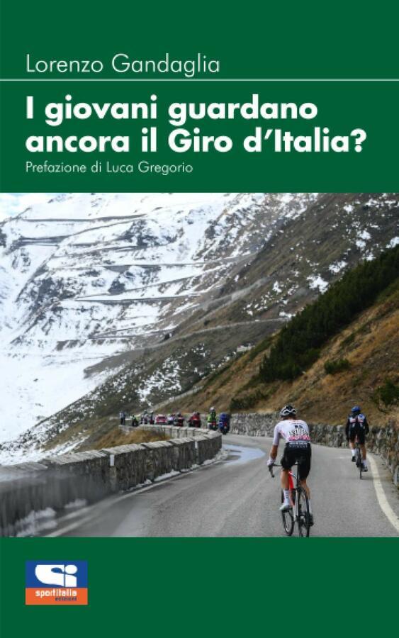 I giovani guardano ancora il Giro d'Italia?