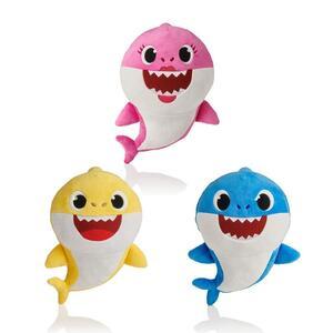 Baby Shark Peluche 30 cm con sonoro - PTS 479071