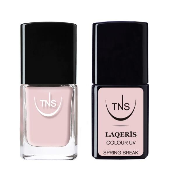 "TNS NAIL COLOUR ""SPRING BREAK"" 616"