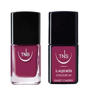 "TNS NAIL COLOUR ""SWEET CHERRY"" 613"
